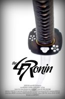 The 47 Ronin 'First idea' by Karbacca