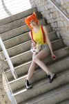 Misty by XEmma321X