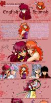 Kurama Lovers Club - MEME by CastaliaDoragon