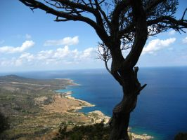 Cyprus in all its splender by ohnno
