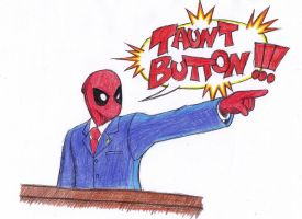 Taunt-Button by C-Studios