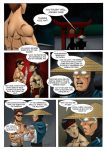 Mortal Kombat Comic Book pg.07 by NinjaBrazil