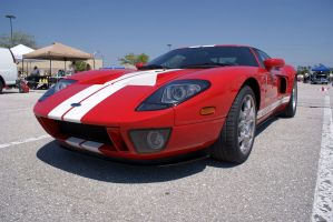 Ford GT by Valder137