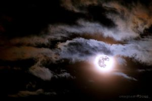 Away by omagnas