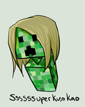 MC - Creeper ID by SuperKusoKao