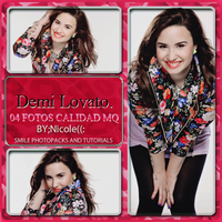 +Photopack Demi Lovato #27. by PerfectPhotopacks