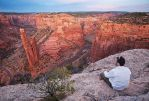 Canyon de Chelly, Chinle, Ariz by CGPhotography