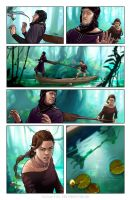 Spindrift, chapter2 page 78 (no txt version) by ElsaKroese