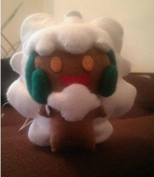 Whimsicott by delicioustrifle