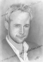 Billy Boyd by ArtisAllan