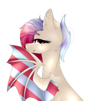[Commission] .:DadieBakart's Halfbody Shaded:. by LeticiaCristina1