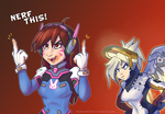Nerf This! by RunicKnight