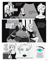 Chapter 1 Page 3 Wrong Turn at the Downtown Casino by Senshisoldier