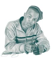 T.I. by Jerry LaVigne Jr by jerrylavignejr