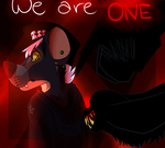We are ONE UTUBE by mangoweasel
