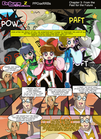 Onlyne Z Chap.3-From the Past for the Future 4 by BiPinkBunny