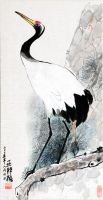 japanese crane 2 by tboonip1
