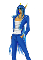 Gale .:Commission:. by Missvirginia