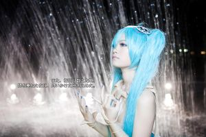 Counting Stars by AsumiChan