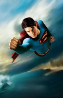 Superman Returns to Flicks by jparker2001