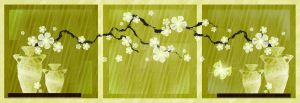 Lime Blossoms... by rockgem
