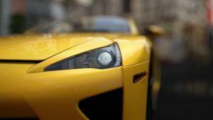 LEXUS LFA4 by NguyenDynasty
