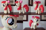 Apple Bloom for DeadParrot22 by adamlhumphreys