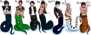 N-n-nagas!!! (Part 2) by Jessica-Rae-3