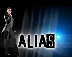 Alias Wallpaper by alebad
