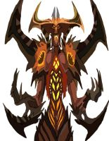 Diablo by daylover1313