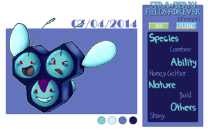 [PKMNation] Strawberry Fields Forever by KoopaFro