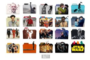 Icons Baty by B4TY