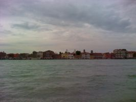 Venice - 2 by magawolaz