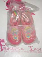 PGSM KID'S SHOES by prinsesaian