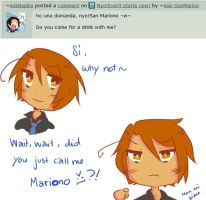 Male!Question35:... by Ask-SanMarino
