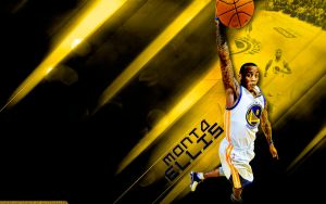 Monta Ellis Wallpaper by rhurst