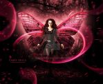Madame Butterfly by pareeerica