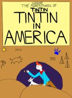 Tintin in America Remake by TandP