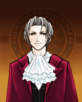 Edgeworth by StudioAitaiLine