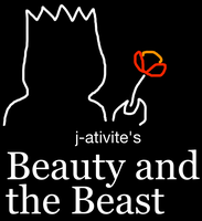 j-ativite's Beauty and the Beast by adamRY