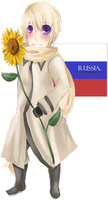 russia - hetalia. by a-city