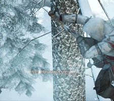the Bowmaster (AC3 gif) by shatinn