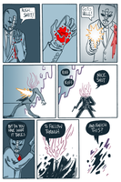 Shouting at the Void p25 by bretterson