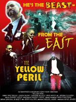 The YELLOW PERIL by Psychorror