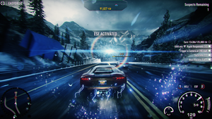 Need For Speed Rivials COLD by Samuel-Benjamin