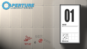 Portal Wallpaper Updated by Nod3rator