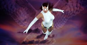 White Owl by White0wlsuperheroine