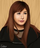 PARK BOM Fanart by pinkshoo by pinkshoo