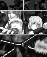 Ayane story 3 page 03 by hayatefr