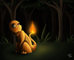 Charmander by 768dragon